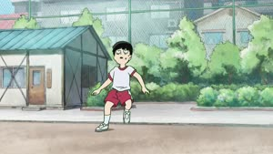 Rating: Safe Score: 274 Tags: animated artist_unknown mob_psycho_100 running smears sports yoshimichi_kameda User: Ashita