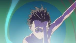 Rating: Questionable Score: 107 Tags: animated character_acting effects katsunori_shibata presumed sarazanmai User: NotSally