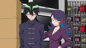 Rating: Safe Score: 9 Tags: akiba's_trip animated artist_unknown character_acting fabric User: Skrullz