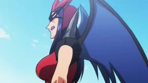 Rating: Safe Score: 0 Tags: animated effects robot_girls_z smears tamotsu_ogawa User: Tursake