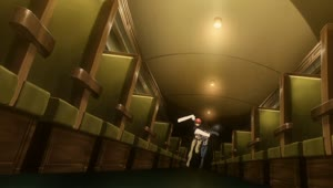 Rating: Safe Score: 16 Tags: animated artist_unknown creatures fighting kaibutsu_oujo User: HIGANO