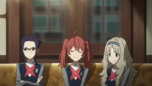 Rating: Safe Score: 54 Tags: animated character_acting darling_in_the_franxx eri_irei User: Ashita