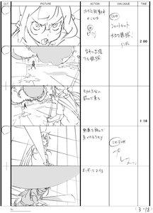 Rating: Safe Score: 17 Tags: production_materials ryo-timo storyboard yozakura_quartet yozakura_quartet_hana_no_uta User: Ashita
