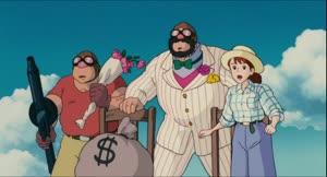Rating: Safe Score: 26 Tags: animated character_acting crowd effects fighting liquid masako_shinohara porco_rosso shinji_otsuka yoshiyuki_momose User: dragonhunteriv