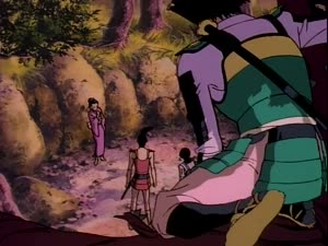 Rating: Safe Score: 3 Tags: animated character_acting effects fighting jiro_kanai liquid presumed the_hakkenden User: conan_edw