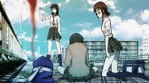Rating: Safe Score: 20 Tags: animated artist_unknown character_acting coppelion fabric food hair User: ken