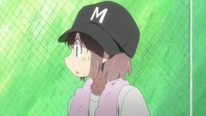Rating: Safe Score: 3 Tags: animated artist_unknown character_acting nichijou User: Ashita