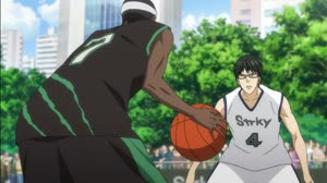 Rating: Safe Score: 4 Tags: animated artist_unknown kuroko_no_basket:_last_game kuroko_no_basuke sports User: noots_