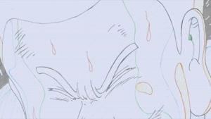 Rating: Safe Score: 24 Tags: animated character_acting daisuke_tsumagari effects fighting genga liquid mob_psycho_100 mob_psycho_100_ii production_materials smears User: PurpleGeth