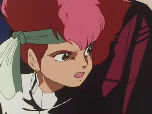 Rating: Safe Score: 10 Tags: animated artist_unknown dirty_pair effects fighting vehicle User: Asden