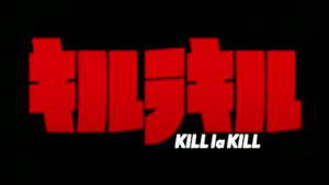Rating: Safe Score: 44 Tags: animated artist_unknown kill_la_kill smears title_animation User: zztoastie