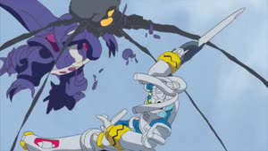 Rating: Safe Score: 0 Tags: animated atsushi_shigeta effects fighting mecha overman_king_gainer User: vdax