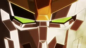 Rating: Safe Score: 0 Tags: animated artist_unknown beams effects fighting gundam gundam_build_fighters gundam_build_fighters_battlogue mecha User: Ashita