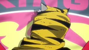 Rating: Safe Score: 40 Tags: animated character_acting fighting sports takumi_yamamoto tiger_mask tiger_mask_w User: Ashita