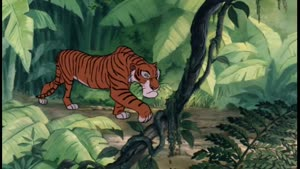 Rating: Safe Score: 6 Tags: animals animated character_acting creatures frank_thomas milt_kahl the_jungle_book western User: MMFS