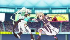 Rating: Safe Score: 3 Tags: animated effects fighting hiroyasu_oda mahou_shoujo_lyrical_nanoha mahou_shoujo_lyrical_nanoha_vivid presumed sparks User: finalwarf