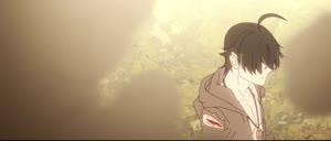 Rating: Safe Score: 17 Tags: animated artist_unknown character_acting fighting kizumonogatari monogatari_series User: MMFS