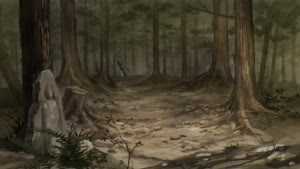 Rating: Safe Score: 59 Tags: animated dororo dororo_(2019) shinsaku_kozuma walk_cycle User: PurpleGeth