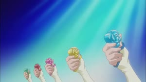 Rating: Safe Score: 7 Tags: animated effects naotoshi_shida precure yes!_precure_5_gogo! User: Disgaeamad