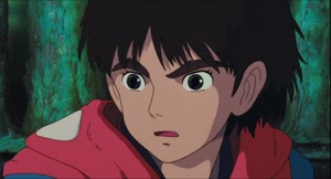 Rating: Safe Score: 9 Tags: animated character_acting effects liquid princess_mononoke takeshi_inamura User: dragonhunteriv
