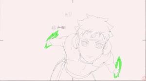 Rating: Safe Score: 36 Tags: animated boruto:_naruto_next_generations genga naruto production_materials seung_jun-ho User: Ashita