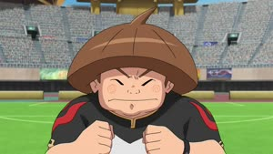 Rating: Safe Score: 1 Tags: animated artist_unknown creatures effects fire inazuma_eleven_orion_no_koukuin inazuma_eleven_series sports User: OLM💖
