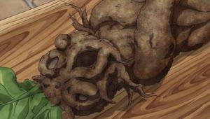 Rating: Safe Score: 46 Tags: animated character_acting creatures dungeon_meshi effects food ichigo_kanno liquid naoki_takeda shifumi_tsuchigoe tetsuya_sakurai User: Bloodystar