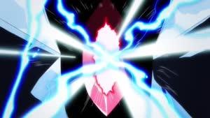 Rating: Safe Score: 33 Tags: animated debris effects explosions impact_frames kazunori_ozawa regalia_the_three_sacred_stars smoke User: Ashita