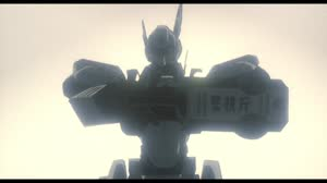 Rating: Safe Score: 69 Tags: animated artist_unknown creatures effects fighting mecha mobile_police_patlabor mobile_police_patlabor_3_the_movie sparks takeshi_koike User: MMFS