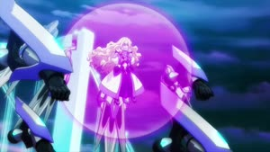 Rating: Safe Score: 0 Tags: animated artist_unknown beams cgi effects flying mahou_shoujo_lyrical_nanoha mahou_shoujo_lyrical_nanoha_detonation smoke User: finalwarf