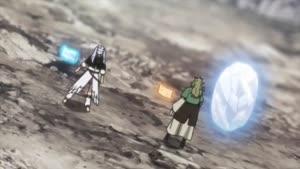 Rating: Safe Score: 120 Tags: animated background_animation black_clover debris effects fighting ice ryu_nakayama User: Ashita