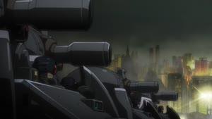 Rating: Safe Score: 28 Tags: animated effects explosions hideki_kakita kekkai_sensen kekkai_sensen_&_beyond smoke vehicle User: Ashita