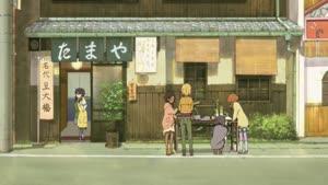 Rating: Safe Score: 11 Tags: animated artist_unknown running tamako_market User: gemonsw