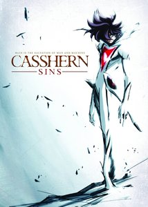 Rating: Safe Score: 6 Tags: casshern_sins illustration yoshihiko_umakoshi User: Xmax360