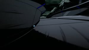 Rating: Safe Score: 9 Tags: animated effects fire redline smears takafumi_hori vehicle User: dragonhunteriv
