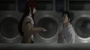 Rating: Safe Score: 2 Tags: animated artist_unknown character_acting fabric hair steins;gate steins;gate_fuka_ryouiki_no_déjà_vu User: Insight