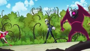 Rating: Safe Score: 12 Tags: animated effects fighting fire go!_princess_precure kazuhiro_ota mikio_fujihara precure User: Ashita