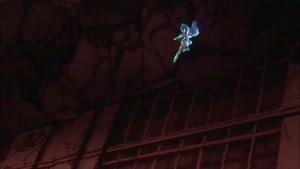 Rating: Safe Score: 31 Tags: animated character_acting effects fighting fire morphing smears tatsuya_yoshihara zettai_karen_children User: Jupiterjavelin