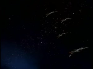 Rating: Safe Score: 0 Tags: animated effects explosions missiles presumed uchuu_senkan_yamato_3 vehicle yamato_series yoshinori_kanada User: conan_edw