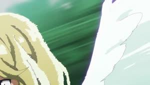Rating: Safe Score: 9 Tags: animated artist_unknown background_animation beams effects eldlive fighting smoke User: SakugaDaichi
