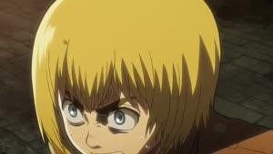 Rating: Safe Score: 39 Tags: animated arifumi_imai character_acting hair presumed shingeki_no_kyojin User: HachiKirra