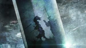 Rating: Safe Score: 188 Tags: animated dororo dororo_(2019) effects fighting liquid smears takafumi_hori User: Mysto