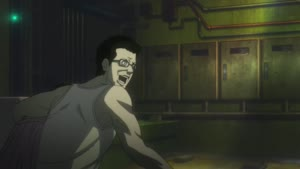 Rating: Questionable Score: 59 Tags: animated artist_unknown character_acting effects liquid morphing psycho_pass psycho_pass_series User: KamKKF