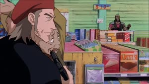 Rating: Safe Score: 30 Tags: animated artist_unknown cowboy_bebop cowboy_bebop_the_movie User: magic