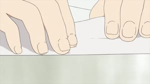 Rating: Safe Score: 15 Tags: animated artist_unknown character_acting nichijou User: Ashita