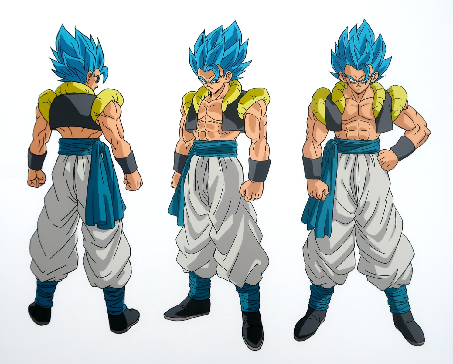 character_design dragon_ball_series dragon_ball_super dragon_ball_super:_broly naohiro_shintani production_materials settei